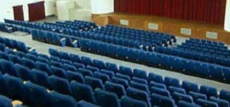 19 Maggio 2018 Teatro Apollonio