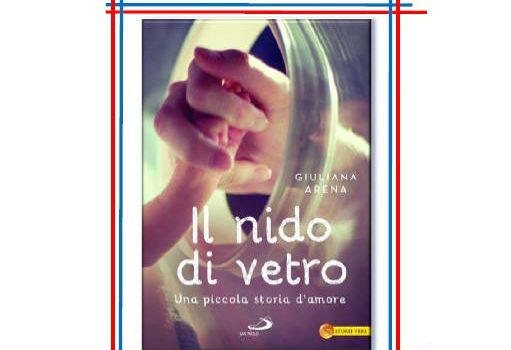 """30 APRILE h.21.00 COMERIO BIBLIOTECA """"Il nido di Vetro"""""""